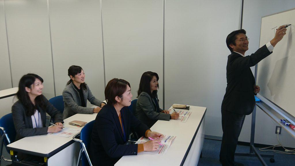 大同生命保険株式会社埼玉支社熊谷営業所